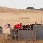 محلل عسكري: عدوان تركيا على سوريا بالتنسيق مع الولايات المتحدة