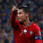 سانتوس: رونالدو مستعد للعب مع البرتغال رغم مخاوف يوفنتوس