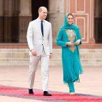 على خطى والدته الراحلة.. الأمير وليام يزور مستشفى بباكستان