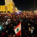 لبنان.. استمرار التظاهرات لليوم الرابع ومساع لحل الأزمة