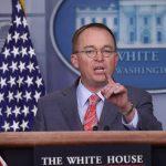 كبير موظفي البيت الأبيض ينفي تقديم استقالته