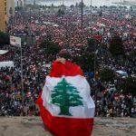 تسونامي الاحتجاجات يضرب 3 قارات في أكتوبر