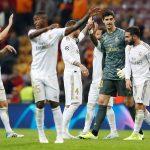 ريال مدريد يحقق انتصاره الأول في دوري الأبطال بفضل هدف كروس