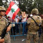 الهدوء الحذر يسود في منطقة خلدة والجيش اللبناني ينتشر بكثافة