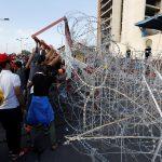 خبير: القوى السياسية في العراق ترفض الإصغاء للمتظاهرين