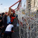 الأمن العراقي يحكم السيطرة على أماكن الاشتباكات
