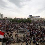 رغم نفي الشرطة استخدام العنف ...ستة قتلى في تجدد الاحتجاجات في العراق