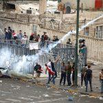 شهر من الاحتجاجات في العراق.. وموجات الغضب تتوالى
