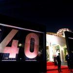 مهرجان القاهرة السينمائي يكرم شريف عرفة بجائزة فاتن حمامة التقديرية