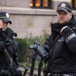 سيارة إسعاف مسروقة تصدم عددا من الأشخاص في النرويج