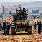 مجلس الأمن يجتمع غدا لبحث العدوان التركي على سوريا