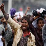 قتيلان في تظاهرات مناهضة لأبي أحمد في إثيوبيا