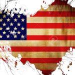 خبراء روس: الولايات المتحدة على أبواب التفكك!!