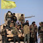 الإدارة الذاتية الكردية تطالب بفتح