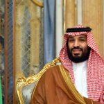 وفد سعودي يزور العراق