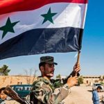 الجيش السوري يسيطر على قواعد عسكرية تركتها القوات الأمريكية