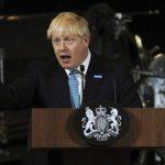 جونسون: بريطانيا ستخرج من الاتحاد الأوروبي في 31 أكتوبر بغض النظر عما سيحدث