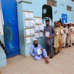 أفغانستان تؤجل إعلان النتائج الأولية لانتخابات الرئاسة