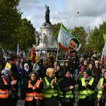 تظاهرة جديدة في باريس تنديدا بالعدوان التركي على سوريا