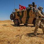 تركيا: لم نبدأ التوغل في سوريا بعد