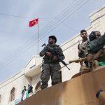 تركيا ستنتظر انسحاب القوات الأمريكية من منطقة بشمال سوريا قبل هجوم