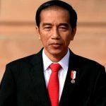 رئيس إندونيسيا يؤدي اليمين لفترة ولاية ثانية