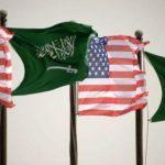 الرياض تعلن استقبال تعزيزات عسكرية أمريكية