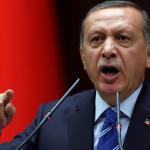 تركيا تبدأ العملية العسكرية لاجتياح شمال سوريا