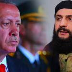 النصرة الإرهابية تؤيد تحرك تركيا عسكريًا شمال سوريا
