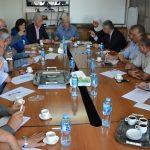 لجنة الانتخابات: جاهزون فنيًا لعملية الاقتراع في جميع أراضي فلسطين