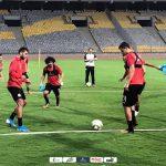 منتخب مصر يلتقي نظيره البوتسواني في مرحلة جديدة بطموحات عريضة