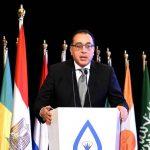رئيس الوزراء المصري: نراعي مصالح إثيوبيا والسودان في مفاوضات سد النهضة