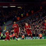 على حساب آرسنال.. ركلات الترجيح تقود ليفربول لربع نهائي كأس رابطة الأندية