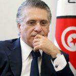 جدل حول قرار الإفراج عن رئيس حزب قلب تونس نبيل القروي