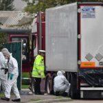 النمسا تعتقل سائق شاحنة مبرّدة بداخلها 40 مهاجراً غير شرعي