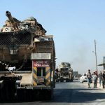 تركيا: لن نسمح بعودة تنظيم داعش إلي سوريا