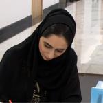 «ميراج» .. تجارب شخصية للكاتبة الإماراتية فاطمة أنوهي