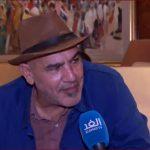 المخرج الفلسطيني رشيد مشهراوي يحضر لعمل سينمائي جديد