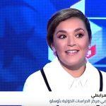 باحثة: المواطن الجزائري تابع مناظرات الانتخابات التونسية كأنها مباراة كرة قدم