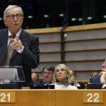 الاتحاد الأوروبي يطالب بوقف الهجوم التركي في سوريا