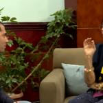 نبيلة عبيد تكشف لـ«الغد» سبب خوفها من تكريم مهرجان الإسكندرية السينمائي