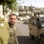 سلطات الاحتلال تمنع مراسل الغد من رصد إغلاق الحرم الإبراهيمي