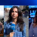 مراسلتنا: تجدد الاحتجاجات وسط بيروت رغم مهلة حكومية لتنفيذ الإصلاحات