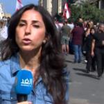 احتجاجات لبنان تتواصل .. ونرصد الرفض الشعبي للحكومة