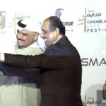 مشاركة 71 فيلم في فعاليات الدورة الثانية مهرجان الفيلم العربي بالمغرب