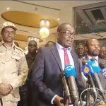 استئناف محادثات السلام السودانية.. والحركة الشعبية تتحدث عن إنجاز عظيم