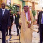 السعودية: نعمل على رفع اسم السودان من القائمة الأمريكية للدول الراعية للإرهاب