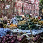 مصر.. التضخم السنوي يواصل تراجعه ليصل إلى 4.8% في سبتمبر