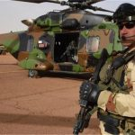 هل تتدخل فرنسا عسكريًا لوقف العدوان التركي؟