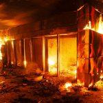 تشيلي تغلق المترو في العاصمة بعد انتشار الاحتجاجات العنيفة